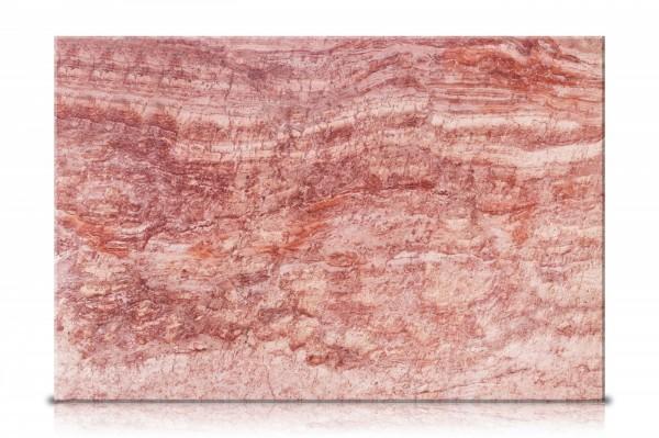 Red Travertine